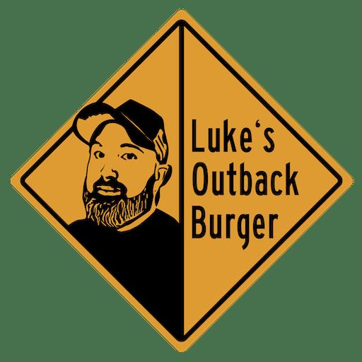 Luke's Outback Burger